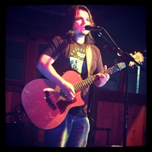 David Martinez - Singing Guitarist / Acoustic Band in Corpus Christi, Texas