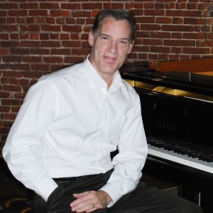 David Michael Lee Jazz Pianist - Jazz Pianist / Keyboard Player in Portland, Oregon