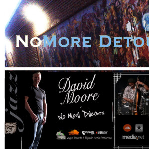 David Moore & No More Detours - Jazz Guitarist in St Petersburg, Florida