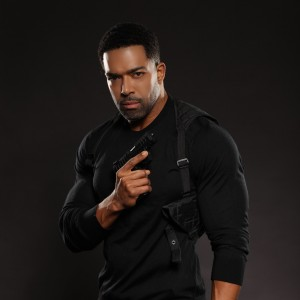 David Otunga - Actor in Willowbrook, Illinois