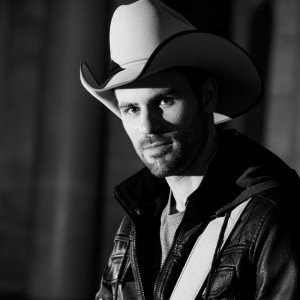 David Pestrak - Country Band in Edmonton, Alberta