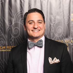 David Ranalli - Magician / Corporate Magician in Indianapolis, Indiana