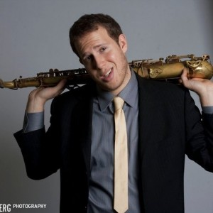 David Rubel Music - Jazz Band / Holiday Party Entertainment in Toronto, Ontario