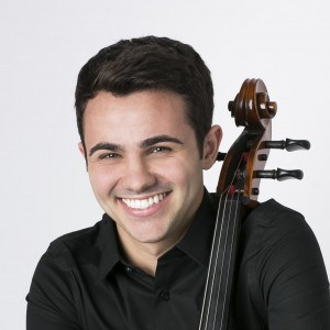 David Sands, cellist - Cellist in Chicago, Illinois