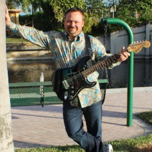 David Scoby - Guitarist in Hollywood, Florida