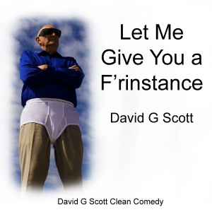 David Scott Clean Comedy