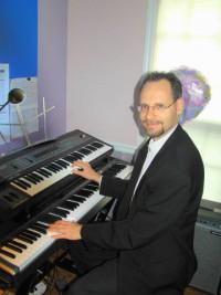 Keyboard Dave