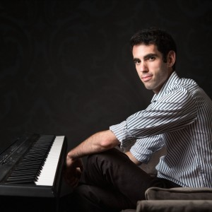 David Skolnick - Pianist in Toronto, Ontario