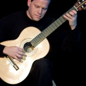 David Temple - Classical Guitarist / Guitarist in Red Hook, New York
