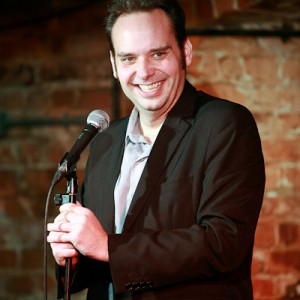 David Tsonos - Comedian / College Entertainment in Toronto, Ontario