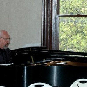 David Webb - Pianist in Austin, Texas