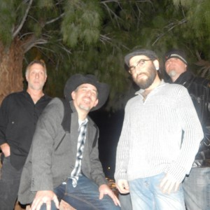Davis Highway - Country Band in Coolidge, Arizona