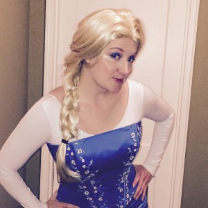 Princess Dawn - Children's Party Entertainment in Portland, Oregon