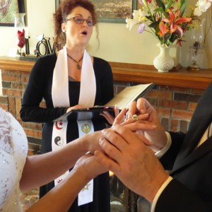 Day-Of Coordinator for Weddings & Social Events - Wedding Officiant in Chicago, Illinois