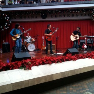 Day in the life - Beatles Tribute Band in Honolulu, Hawaii