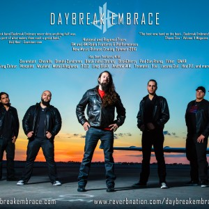 Daybreak Embrace - Rock Band in Fort Lauderdale, Florida