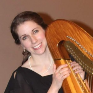 Dayton Harpist - Harpist / Wedding Musicians in Dayton, Ohio