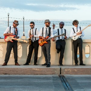 DayWeather Music - Wedding Band / Dance Band in Scottsdale, Arizona