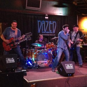 Dazed - Led Zeppelin Tribute Band / Classic Rock Band in Boston, Massachusetts