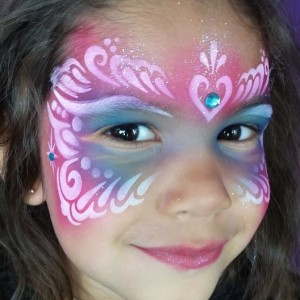Dazzling Disguises! - Face Painter / Airbrush Artist in Moses Lake, Washington
