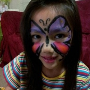 DB Face Art - Face Painter in Rancho Cucamonga, California