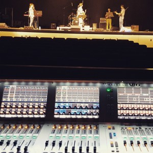 db Productions - Sound Technician in Fort Worth, Texas