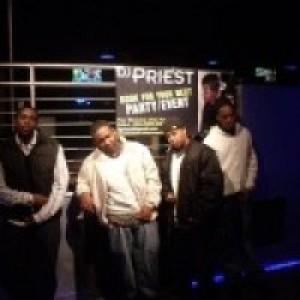 DBD - Death Before Dishonor - Hip Hop Group in Atlanta, Georgia
