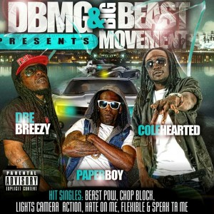 D.B.M.G BigBeastMovement - Hip Hop Group in Miami, Florida