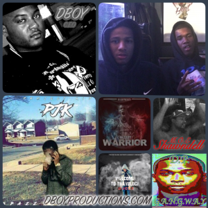 Dboy Productions - Hip Hop Artist in Country Club Hills, Illinois