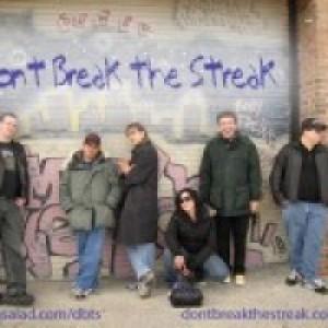 Don't Break the Streak Improv