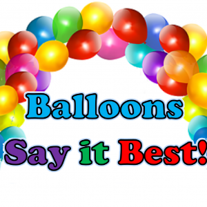 Balloons Say it Best - Balloon Decor / Party Decor in Pullman, Washington