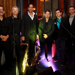 DC Cuban All Stars - Salsa Band in Washington, District Of Columbia