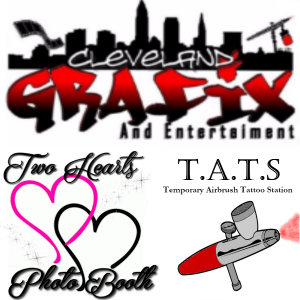 Cleveland Grafix & Entertainment - Photo Booths in Cleveland, Ohio