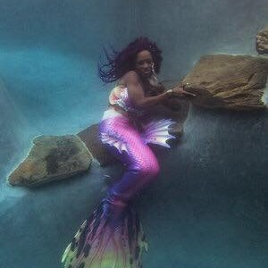 DC Merbabe - Mermaid Entertainment / Storyteller in Washington, District Of Columbia