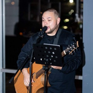 D.C. The Musician - Singing Guitarist / Acoustic Band in Spring, Texas
