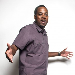 Dc The Comedian - Comedian / Comedy Show in Fresno, Texas