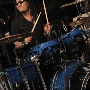 D.Cash the drummer - Drummer in Atlanta, Georgia