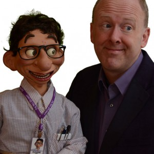 David Crone - I'm No Dummy - Ventriloquist in Columbus, Ohio