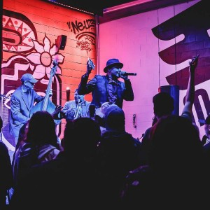 Ddat - Hip Hop Group / Dance Band in Albuquerque, New Mexico