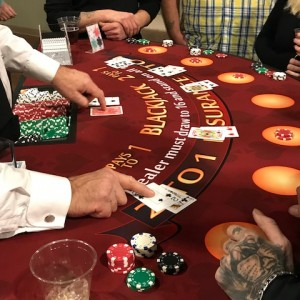 Ddfun Casino - Casino Party Rentals in Clarksville, Tennessee