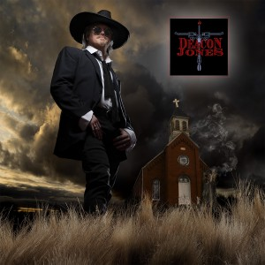Deacon Jones & The Dirty Rotten Sinners - Southern Rock Band in Newberg, Oregon