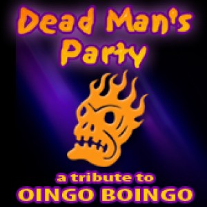 Dead Man's Party: Oingo Boingo Tribute - Tribute Band / 1980s Era Entertainment in Laguna Hills, California