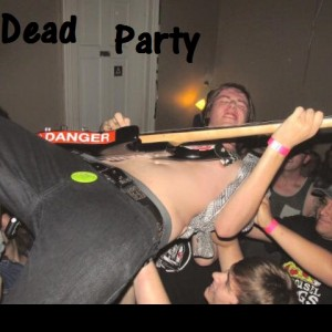 Dead Party - Punk Band in Terre Haute, Indiana