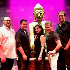 Dead Ringer - Cover Band / Corporate Event Entertainment in Orange, California