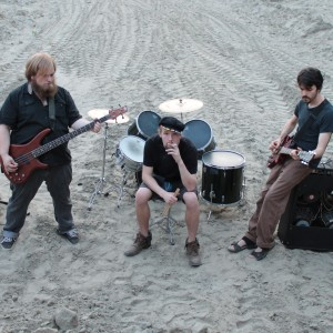Dead Yeti - Alternative Band in Bainbridge Island, Washington