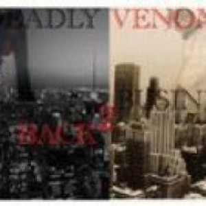 Deadly Venom - Rap Group in Catskill, New York