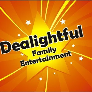Dealightful Family Entertainment - Clown / Face Painter in Apple Valley, California