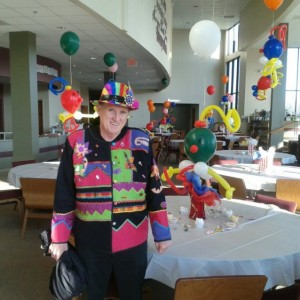 Dean Bohl Entertainer- Balloons, Kids Magic and Ventriloquism - Balloon Twister / Comedy Show in Hilliard, Ohio