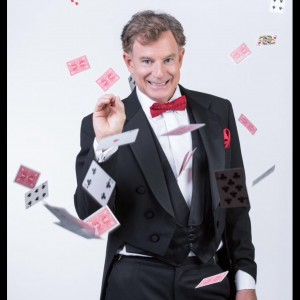 Dean Apple Magic - Magician / Comedy Magician in La Quinta, California