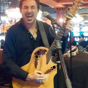 Dean Bradley - One Man Band in Las Vegas, Nevada
